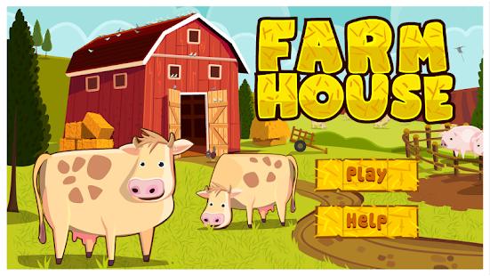 Farm House Classic - náhled