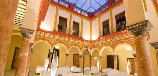 Abba Palacio De Arizón Hotel