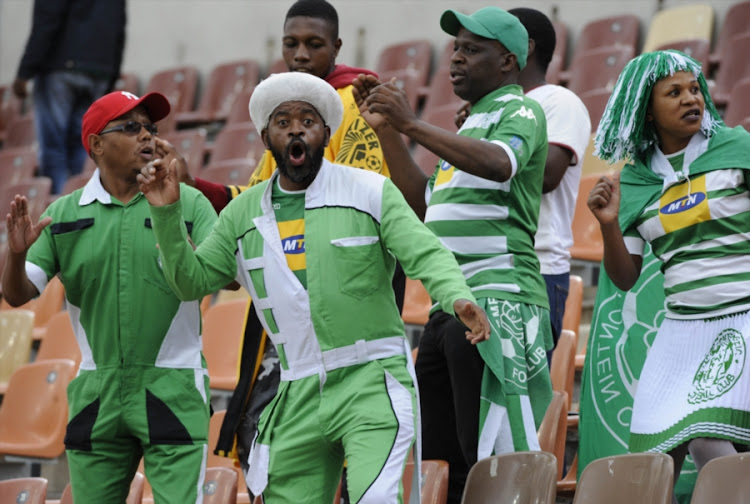 Bloemfontein Celtic fans are appealing with club chairman and owner Max Tshabalala not to sell the 49-year-old club to business people outside of Bloemfontein. The club has been put up for sale.