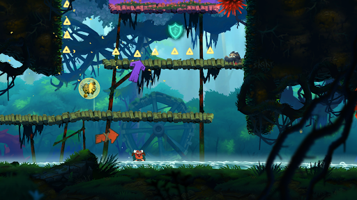 Oddmar screenshot 3