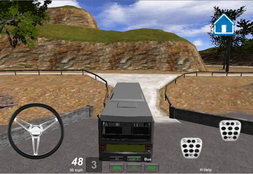 玩免費模擬APP|下載公交车挑战3D之旅 app不用錢|硬是要APP