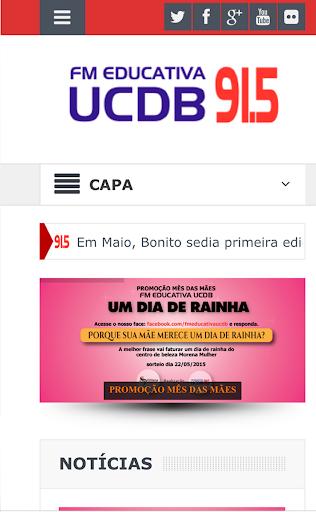 FM UCDB