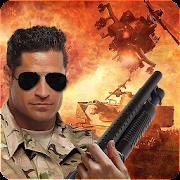 Enemy Nightmare Shooting Games