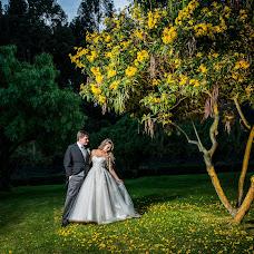 Wedding photographer Santy Sanchez (SantySanchez). Photo of 24.07.2017