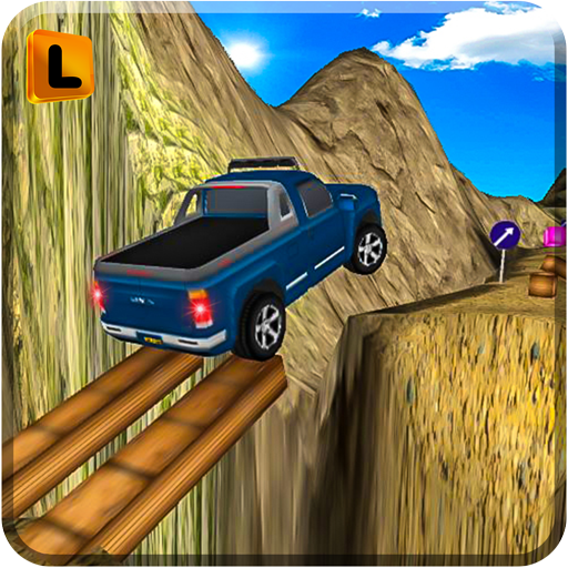 Drive 4x4 Luxury SUV Jeep file APK Free for PC, smart TV Download