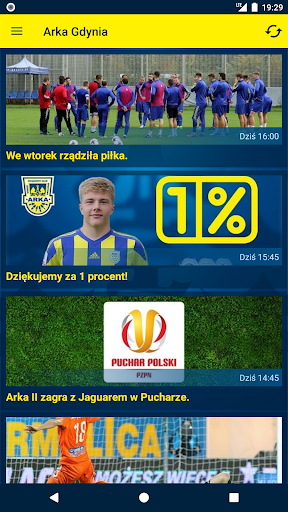 Arka Gdynia for PC