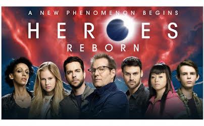 Heroes Reborn (S1E2)