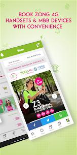 My Zong App 6