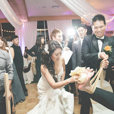 Wedding photographer Raymond Yoo (yoo). Photo of 28.01.2015