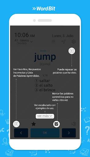WordBit Inglu00e9s (pantalla bloqueada) 0.8.5 screenshots 10