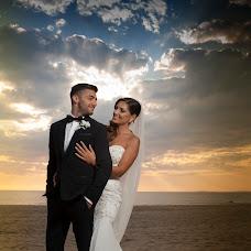 Wedding photographer carmine reina (reina). Photo of 03.10.2015