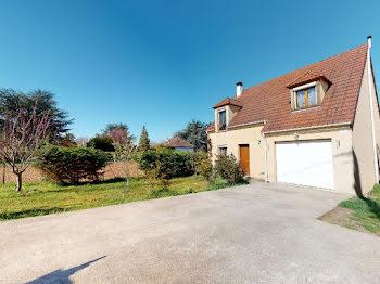 maison à Souppes-sur-Loing (77)