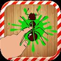 Ant Smasher - Free icon