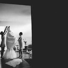 Wedding photographer Ela Szustakowska (szustakowska). Photo of 06.08.2015