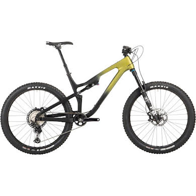 "Salsa Rustler Carbon XT Bike - 27.5"" Thumb"