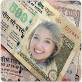 Currency Photo Frames