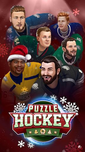 Download Puzzle Hockey MOD APK 1
