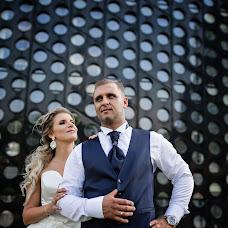 Wedding photographer Sandra Patapiene (Fotoidile). Photo of 21.11.2017