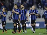 Cruz Azul veut Nicolas Castillo (Club de Bruges)
