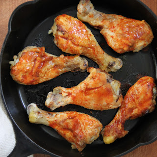 Buffalo Chicken Legs
