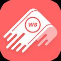 WorkBucks - Win Royal pass 9 and Free UC icon
