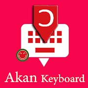 Akan English Keyboard 2020 : Infra Keyboard