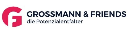 grossmann and friends logo