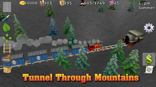 Big City Dreams: City Building Game & Town Sim  screenshots 8
