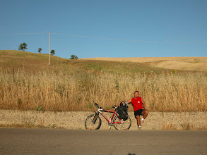 Photo: Sicili bike adventure