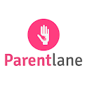 Parenting tips on baby care icon