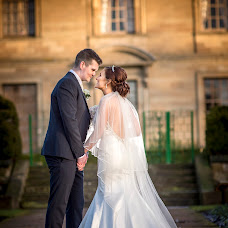 Wedding photographer Graham Emery (GrahamEmery). Photo of 23.01.2017