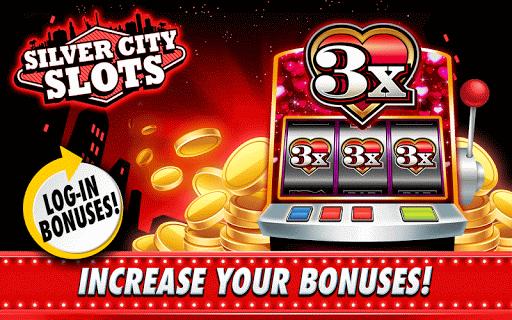 Slot city casino coins adder