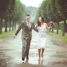 Wedding photographer Inna Mien (innamien). Photo of 10.08.2018