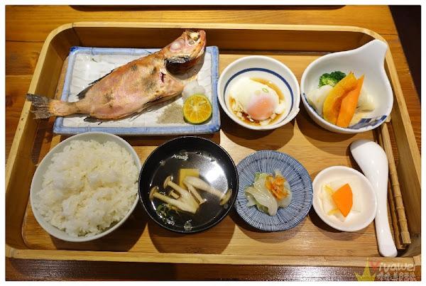 里海CAFE(宜蘭礁溪)-日式定食&輕食咖啡~選用在地蔬食與現撈漁獲料理!