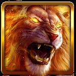 Roaring Lion Live Wallpaper Icon