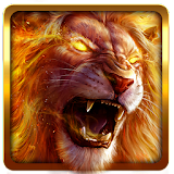 Roaring Lion Live Wallpaper Apk Download Free for PC, smart TV