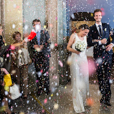 Wedding photographer Maria A Di Rosi (cromaticafoto). Photo of 16.06.2017
