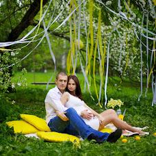 Wedding photographer Elena Tulchinskaya (tylchinskaya). Photo of 04.07.2014