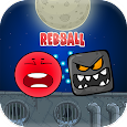 Red Ball Bounce 4 Hero vol 2 icon