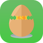 Make money - earn cash free Icon