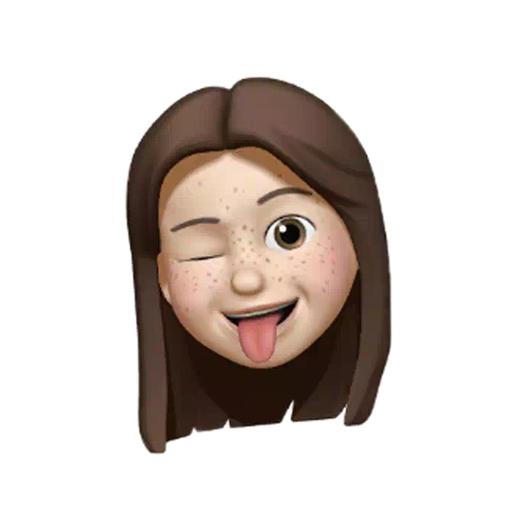 Big Emojis Stickers For Whatsapp Wastickerapps