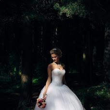 Wedding photographer Pavel Totleben (Totleben). Photo of 06.08.2017