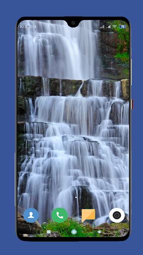 Waterfall Wallpaper HD 1.04 screenshots 6