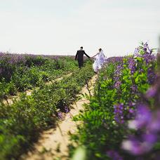 Wedding photographer Anna Kharina (Annafhoto). Photo of 25.04.2016
