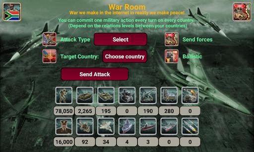 Africa Empire 2027  screenshots 7