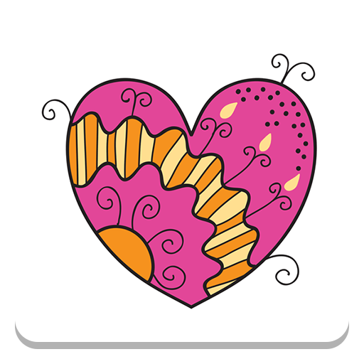 Sticker Set: Flourish Love