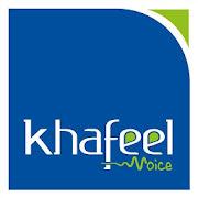 Khafeel voice dialer