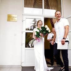 Wedding photographer Aleksandra Dzhus (AleksandraDzhus). Photo of 19.06.2018
