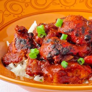 Chicken Tikka Masala - a Curry Classic the Easy Way. Recipe