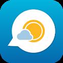 Weather Forecast, Radar & Widgets - Morecast icon